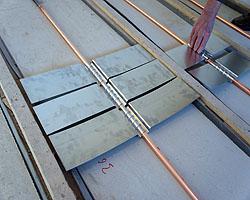 Fußbodenheizung Auf Holzbalkendecke kann ihre fußbodenheizung auch in eine holzbalkendecke