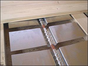 Fußbodenheizung Holzbalkendecke ihre fragen