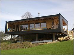 Fußboden Im Holzhaus ~ Dämmarten wand und fußboden dämmen bauen