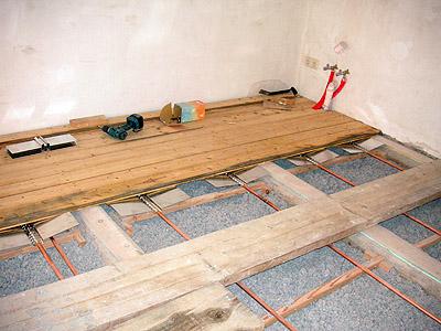 Fußbodenheizung Unter Dielenboden stunning fußbodenheizung auf dielen ideas kosherelsalvador com