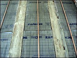 Fußboden Dämmung Zwischen Balken ~ Superglass dämmung der obersten geschossdecke holz